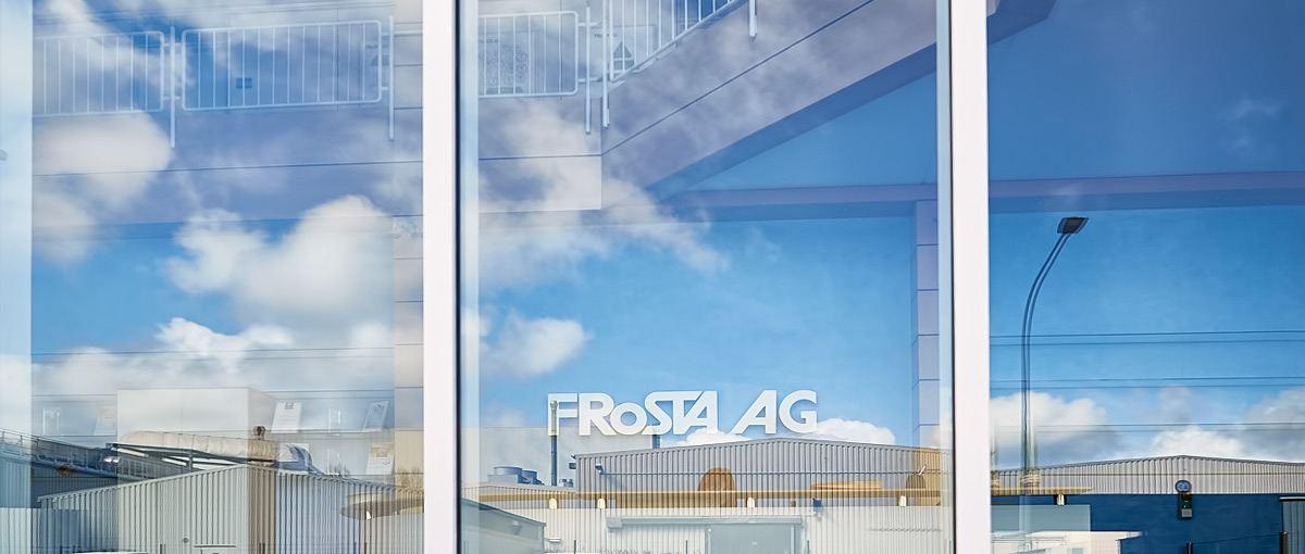 Hero : Anfahrt zur FRoSTA AG