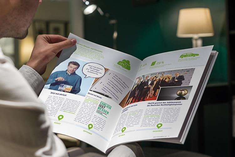 ePaper Geschäftsbericht 2017 (Teaser)