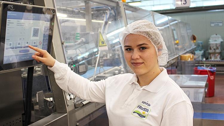 Fachkraft Lebensmitteltechnik - Teaserbild