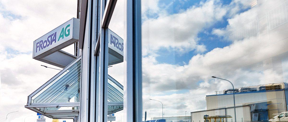 Hero : Frosta AG - Unternehmen